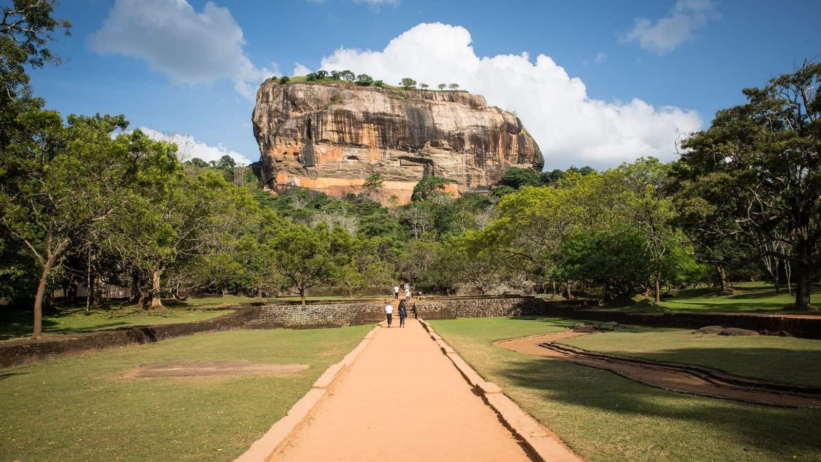 Sri Lanka - Nieodkryte Piękno