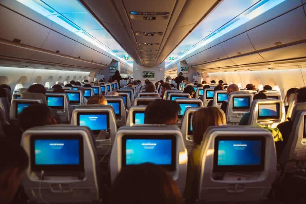Lot dobrymi liniami lotniczymi