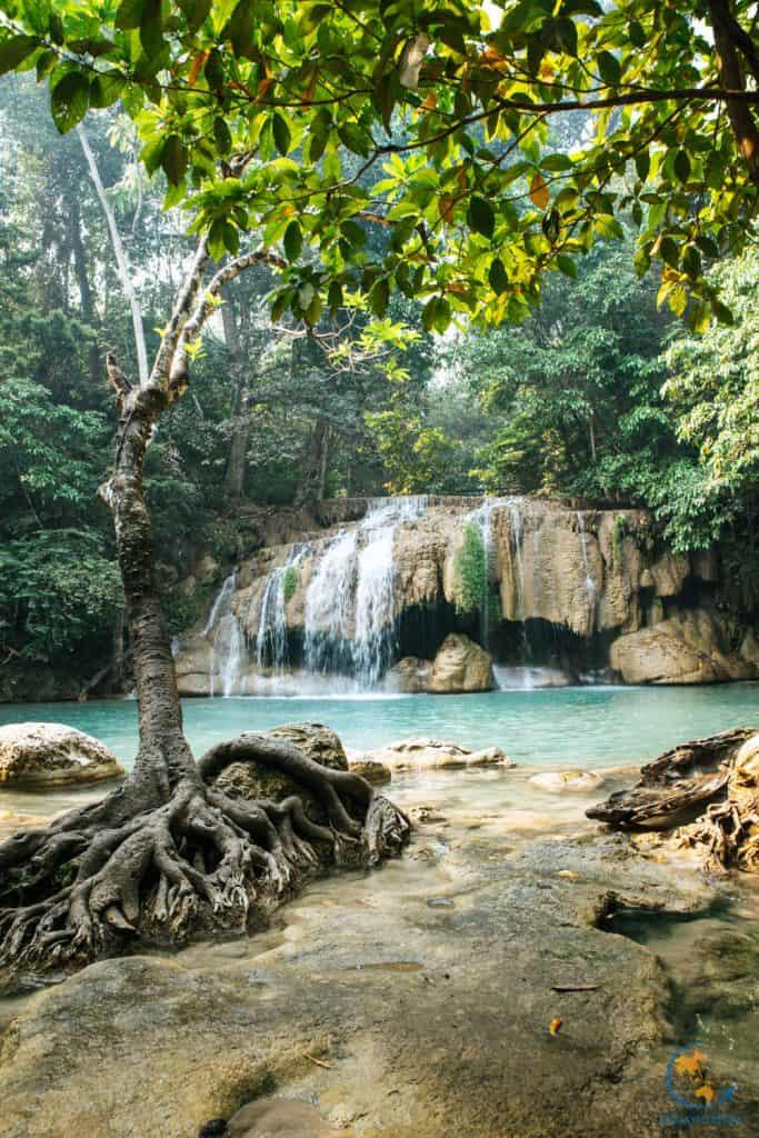 Park Narodowy Erawan