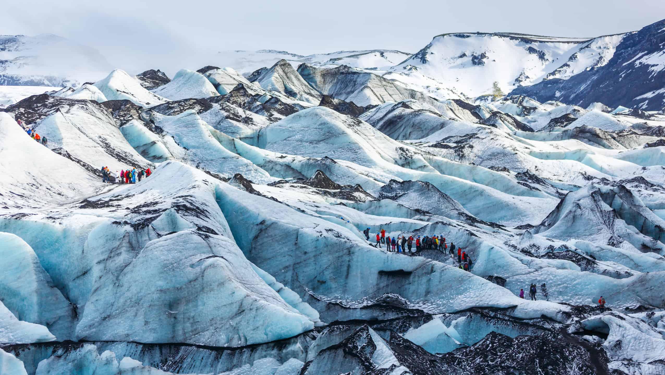 Islandia Outdoor – edycja zimowa