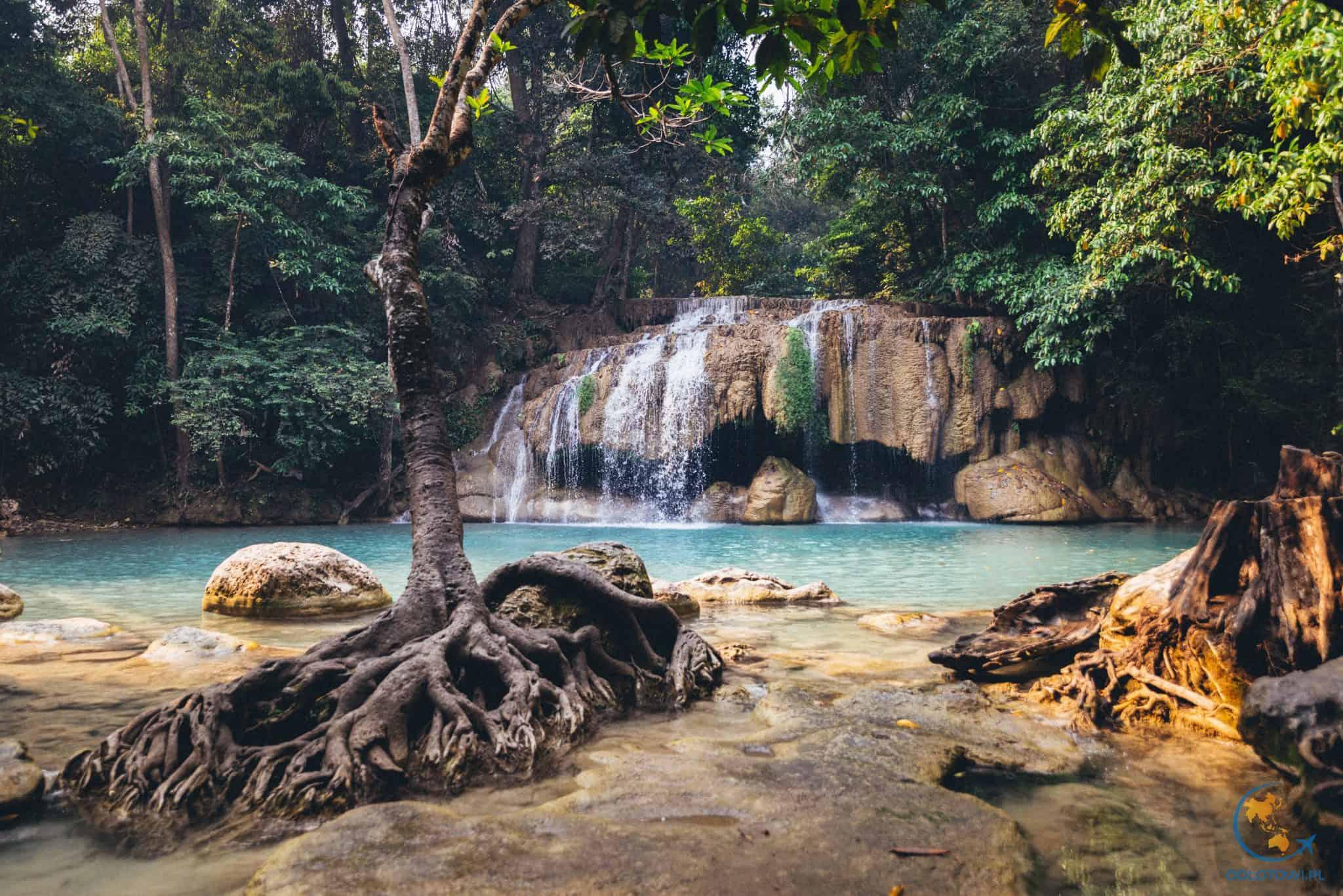 Park Narodowy Khao Sok