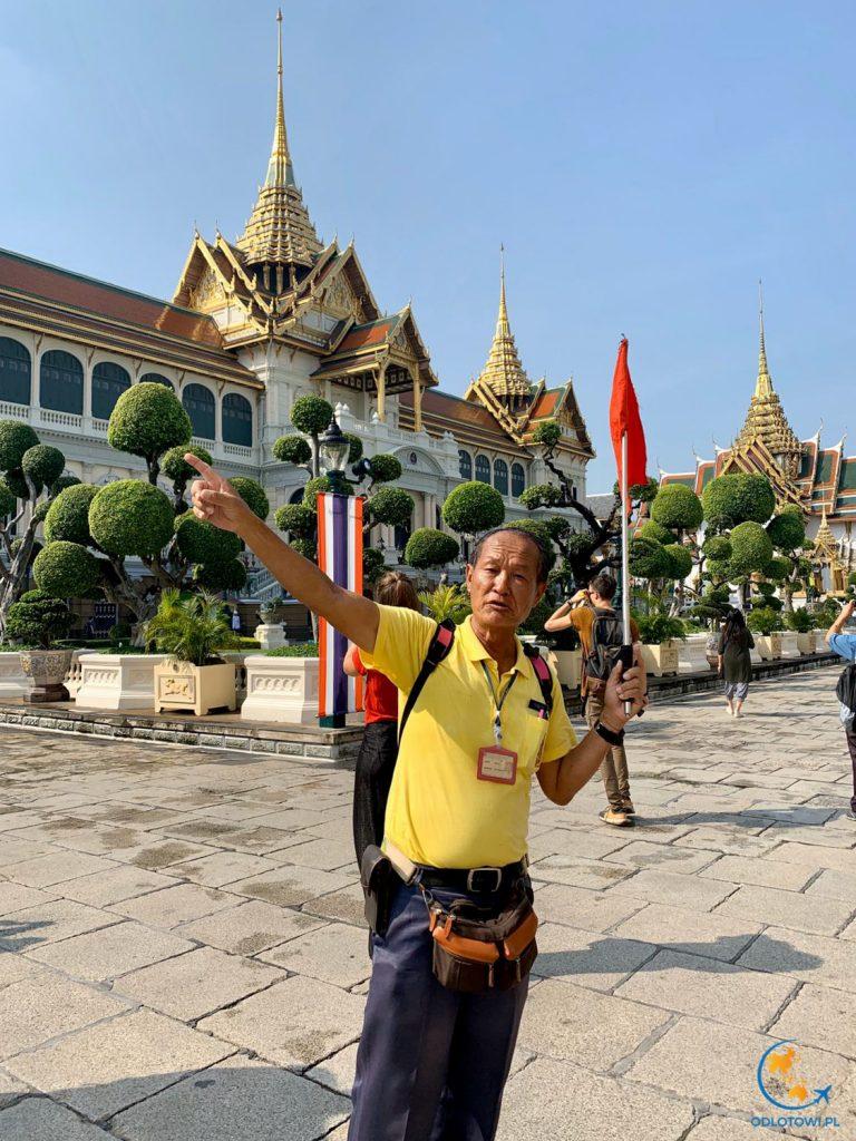 Nasz znakomity przewodnik po Bangkoku