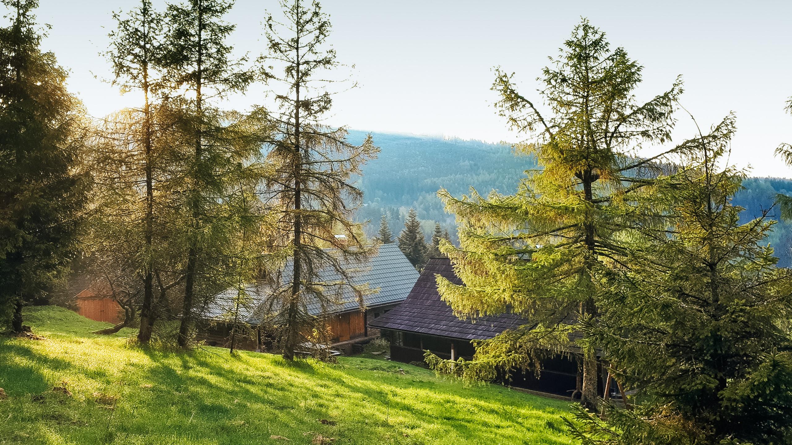 Nowość – Wiosenny weekend w Chatce w górach!